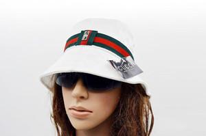 Nouvelle arrivée KING chapeau de pêcheur chapeaux de seau chapeau d'été casquettes Stingy Brim chapeaux chapeau de coton chapeau casquettes Mélanger Ordre