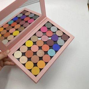 Top qualité Hot Vente maquillage cosmétiques Ky magnétique Kylie Vider Palettes Grand Pro Palette 28 couleurs EYESHADOW palette kiylie jenner