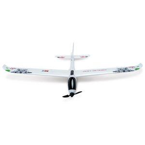 XK A800 2.4G 5CH EPO 780mm 날개 폭 3D 세대 시스템 RC 글라이더 비행기 RTF