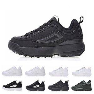 S II 2.0 das mulheres dos homens Running Shoes Branco Preto Sports Sapatilhas das senhoras Raf Simons ozweego Designer Casual off Esportes Chaussures