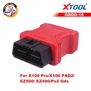 Xtool 유니버설 홈페이지 OBD2 커넥터 X100 프로 X100 패드 2 PAD2 EZ500 EZ400 Ps2에서 GDS 어댑터 Xtool OBDII-16 핀