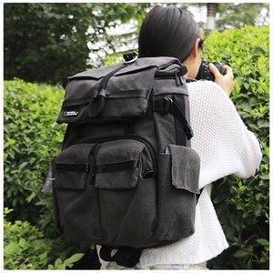 Backpack Camera Bag National Geographic Walkabout NG W5070 Rucksack Shoulder Bag DSLR Multi-functional Double Backpack Laptop Camera Gtgqv