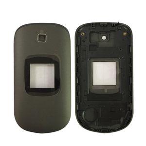 Standard Housing For Samsung Gusto2 SCH-U365 U365 Face A Housing With Glass Lens