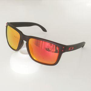 هولبروك O العلامة التجارية الأعلى المستقطبة TR90 الإطار عدسة الرياضة نظارات شمسية الموضة حملق نظارات شمسية UV400 vr46 gafas دي سول hom88