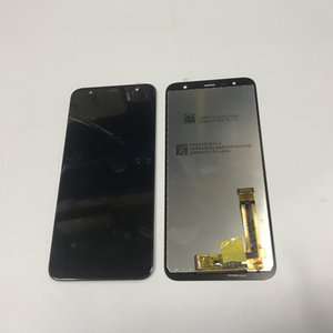 Pour Samsung Galaxy J6 Plus J4 + J6 + SM-J610F J410 Nouvel Écran LCD Écran Tactile Digitizer Assembly