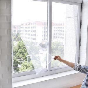 Окно насекомое большой комар Муха окно москитная сетка двери ошибка чистая сетки экрана занавес протектор москитных сеток своими руками насекомые