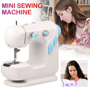 Mini Sewing Machine Free Arm Best Sewing Machine Night light design for Beginners Best Gift For Family