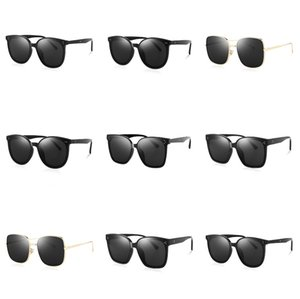 2020 New Sunglasses Punk Style Unique Design Triangular Hollow Glasses Personalized Metal Sunglasses Free Shipping Hot Sale#151