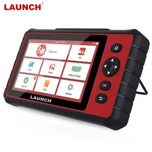 LANCER X431 CRP909 système complet outil de diagnostic OBD2 Scanner SAS Auto Scanner voiture TPMS ABS EPB Réinitialiser OBD 2 Lecteur de code PK MK808