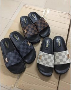 2020 Hot Sale Slides Summer Beach Indoor Flat G Sandals Slippers House Flip Flops With Spike sandal with Box Share to Earn US $0.88 Compa