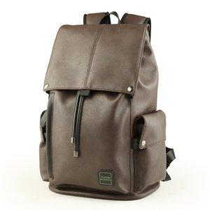 Школа Рюкзак Student Рюкзак для ноутбука Notebook Опрятный Стиль Backbag Путешествия Daypacks Unisex Rucksack Mochila дар