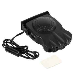 Freeshipping Car-Styling 12V 150W 2 in 1 Car Vehicle Heater Heating Cool Fan Windscreen Demister Defroster