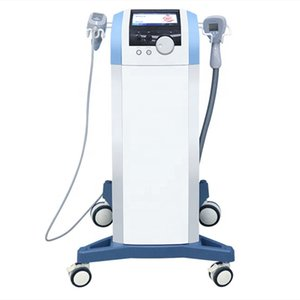 2020 New BTL 2 in 1 Weight Loss Machine Anti-cellulite Massager Anti Wrinkle Face Lifting Beauty Equipment