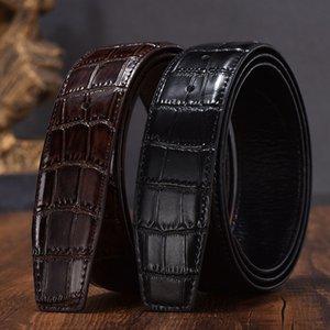 Moda İş Mens Kemer Deri Malzeme Zengin Stil gg Belt toka Ücretsiz Kargo Noble Yüksek Kaliteli özelleştirilebilir deri