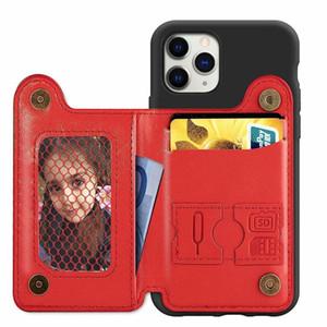 Esquerda e carteira aleta caixa do telefone móvel certo para iphone 11 11Pro ponta macia max poeira caixa de proteção