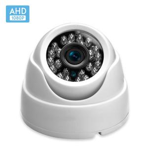HD 720p 1080P AHD 카메라 750TVL HDMI 카메라 1MP / 2.0MP 실내 보안 돔 카메라 IR 컷 필터 플라스틱 CCTV 홈 오피스