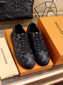 2019X limited edition new fashion trend wild мужская повседневная и удобная обувь, Обувь для ходьбы брендовые кроссовки, оригинальная упаковка коробки
