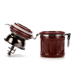 Wholesale Ceramic Manual Coffee Grinder Hand Retro Coffee Mini Burr Mills High-quality beans milling Grinder Grinding Machine