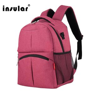Baby Bags mommy bag Stroller Bag Backpack Baby Diaper Bags Nappy Mother Maternity Mommy Wet Infant for Care Organizer