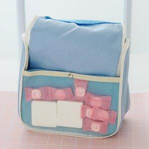 8155 Nacai Rose Emballage jetable compression serviette coton serviette de nettoyage de 50 comprimés douillettes Sets
