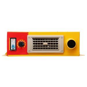 Appliances regolamento Auto 12V 24V Winter Warmer tensione elettrica Riscaldamento Aria condizionata Sbrinamento Demister tergicristallo
