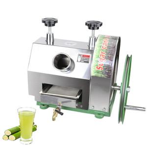 BEIJAMEI Profesyonel Şeker Kamışı Sıkacağı / Manuel şeker kamışı suyu makinesi / Ticari Şeker Kamışı Suyu Sıkacağı Makineleri Fiyat