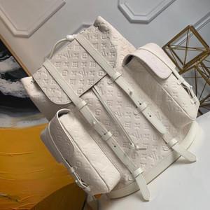 L0U15 VÙ1TT0 M53286 Christopher paquete de viaje Mochila Messenger Bag bolsas de la escuela de compras del bolso del alpinismo bolsillos totalizadores Bolsa de Cosméticos