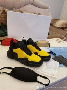 Nouvelle tendance couleur casual sneakers pour hommes et femmes avec bas tops Casual papa chaussures avec sport de course couples chaussures