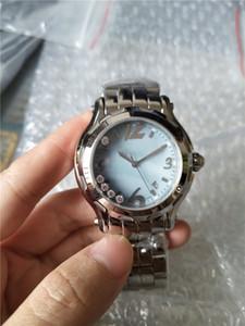 Горячие часы Продажи девушка высокого качества Женских часы из нержавеющей стали наручных часов леди кварцевых часов 558