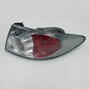 para 6 06-12 de la luz trasera M6 trasera de la cola luz luces de cola de la lámpara