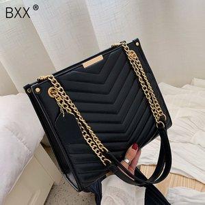 [BXX] Calidad Crossbody empaqueta para las mujeres 2020 del resorte nuevas de gran capacidad mensajero del hombro del bolso femenino bolsos de la moda HK318