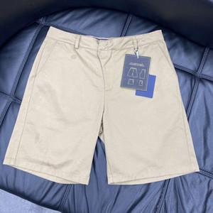 2020 moda verão cintura ajustável design de botão de cânhamo de algodão material macio e fresco calções calças ~ calças de alta qualidade zdl0620.