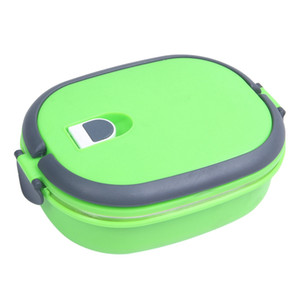 Bmby-High Quality Insulated Lunch Box Food Storage Container Thermo