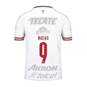 Guadalajara Chivas 2019/20 maglie calcio Pulido Futbol Camisas Calcio Camisetas camicia Kit Maillot Maglia Top