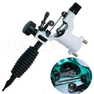 잠자리 로타리 문신 기계 셰이더 라이너 로타리 총 모듬 문신 모터 총 키트 공급 예술가 RRA2240