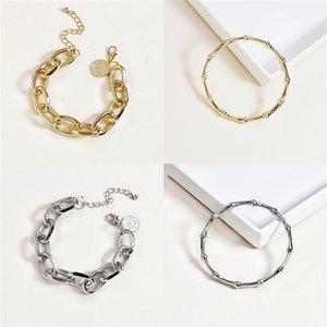 NEW Fashion Watch Strap Men Women Hand Chain Reflexions Bracelet Set Original Box For Pandora 925 Sterling Alloy Bracelets#607