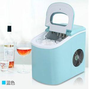 Household automática fabricante de mini-gelo / inteligente máquina de gelo cubo / alta qualidade e durável venda baixo preço