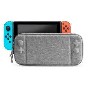 EVA Hard Protective Case Bag for Nintend Switch Nintendos Switch Console Durable Nitendo Case for NS Nintendo Switch