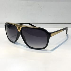 Мода отличное качество Lvxvry бренд доказательство солнцезащитные очки ретро старинные мужчины дизайнер блестящий золотой раме лазерный логотип женщины высшего качества с коробкой