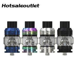 Réservoir à mailles à rotor Eleaf de 5,5 ml avec bobine de maille HW-T 0.2ohm compatible avec les bobines de la série HW 100% d'origine