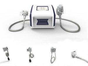 Système congélateur de graisse du corps de mise en forme Gel Portable cool Cryolipolysis FaT Machine de congélation pour le corps perdre du poids