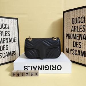 Mulheres Designer sacos de ombro do amor do coração Bolsas pequena cadeia corpo Flap Cruz Bolsas alta qualidade genuína couro acolchoado bolsa Freeshipping