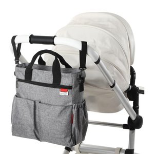 Baby Care Large-capacity Mommy Bag Suit Waterproof Portable Mommy Bags Baby Bag for Nappy Stroller bolsa Diaper