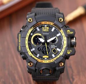 GA100 relogio Sport der Männer Uhren, LED-Chronograph Armbanduhr, Militär Uhr, Digitaluhr, gutes Geschenk für Männer Junge, dropship