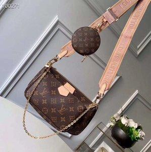 2020 Designer Handbags SOHO DISCO Bag Genuine Leather tassel zipper Mahjong bag women Crossbody bag Designer handbag Come with Box*009