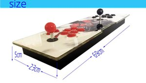 1399 HD Games in 1 Arcade Video Game Console Box Arcade Machine Double Arcade Joystick connect top quality nice gift