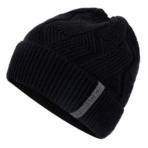 Winter Knit Beanie Sports Caps & Headwears Athletic & Outdoor Accs Hat Women Warm Skull Ski Cap Solid Color Comfortable Slouchy Hats
