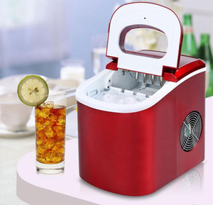Upgraded Countertop Clear Ice Maker for Mondial Portable mini ice maker with bullet ice shape 2019 hot sale