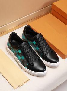 LV LOUIS VUITTON 2020 nuovi designer Mens Lussi Scarpe addestratori delle donne delle scarpe da tennis casuali Chaussures Luxe Espadrillas Scarpe Firmate Aishang LU-019