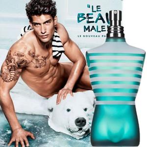 100ML / 125ML 3.4 / 4.0 Fl.oz Moda para hombres y mujeres Perfume Gaultier Perfume clásico Colonia fresca
